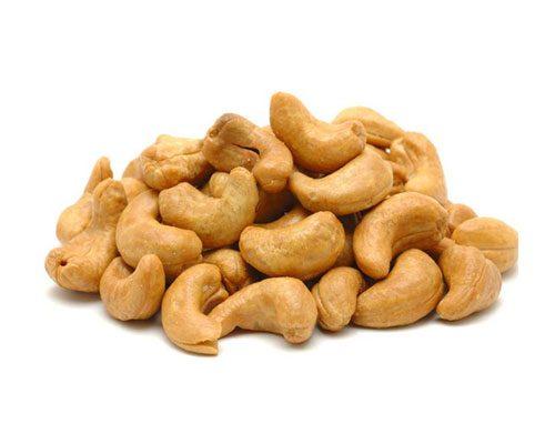 cashewsUnsalted