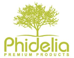 Phidelia.ca Logo
